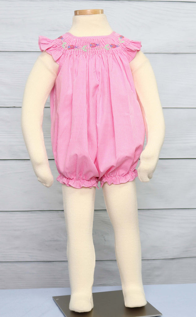 Smocked_bubbles, Baby_girl_bubble_romper