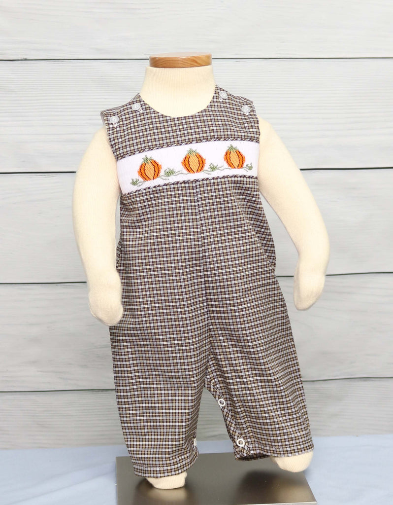 Toddler boy Thanksgiving outfit