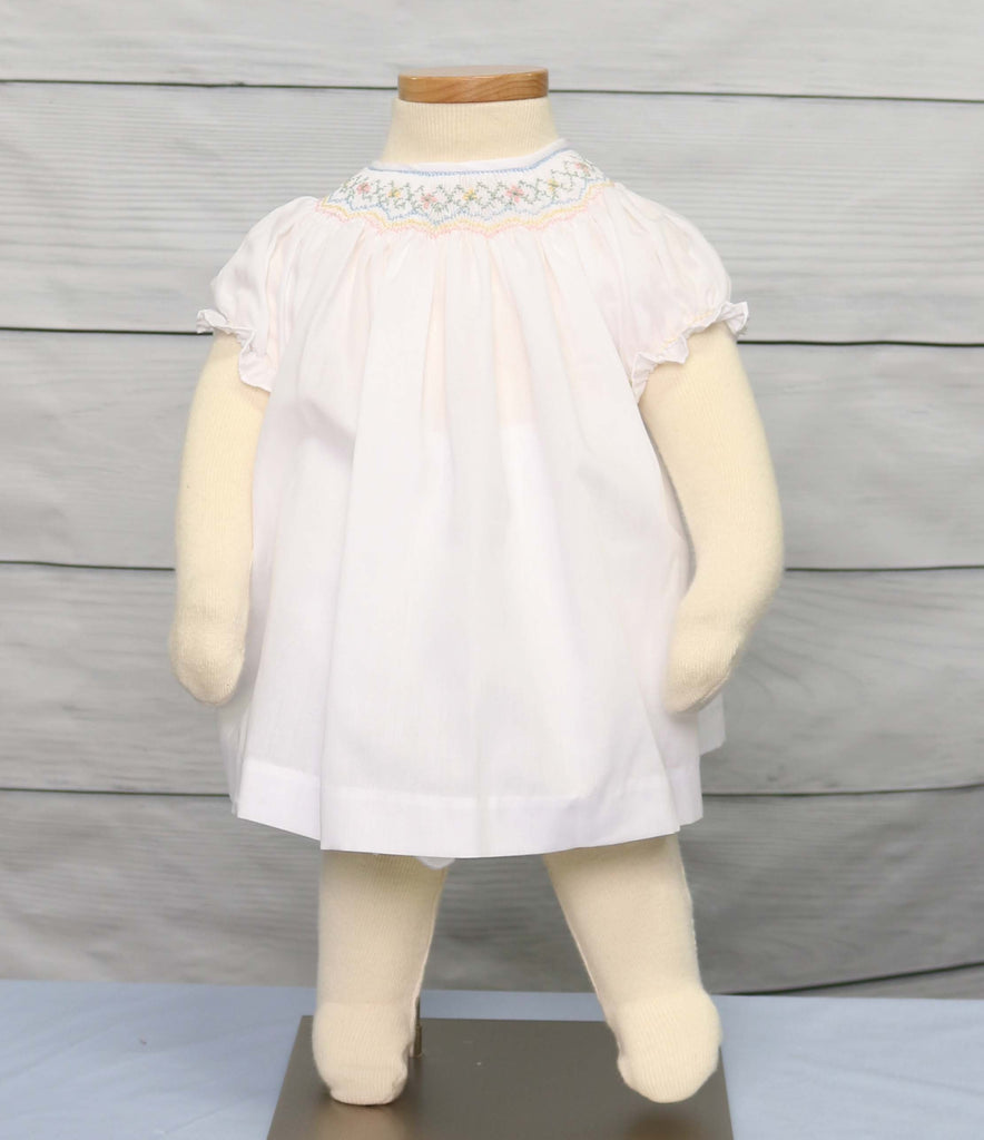 Baby dedication dress, Size 3 Mo