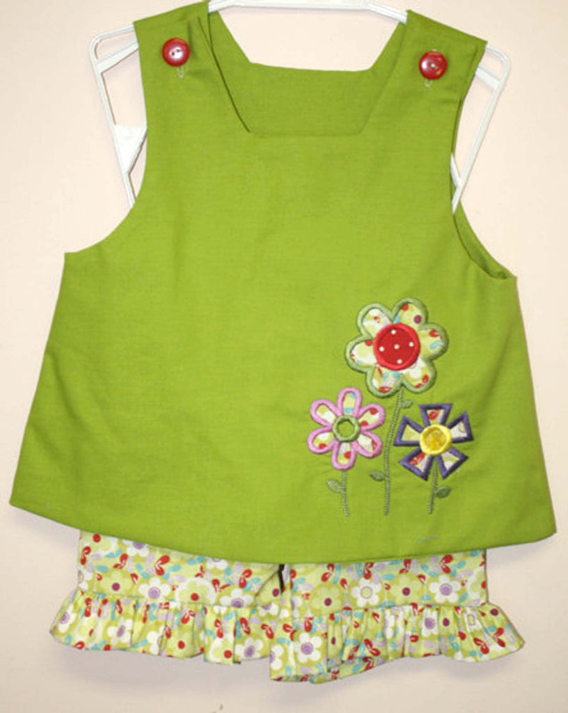 Baby Girl Summer Clothes, Cute Baby Girl Summer Clothes 291467