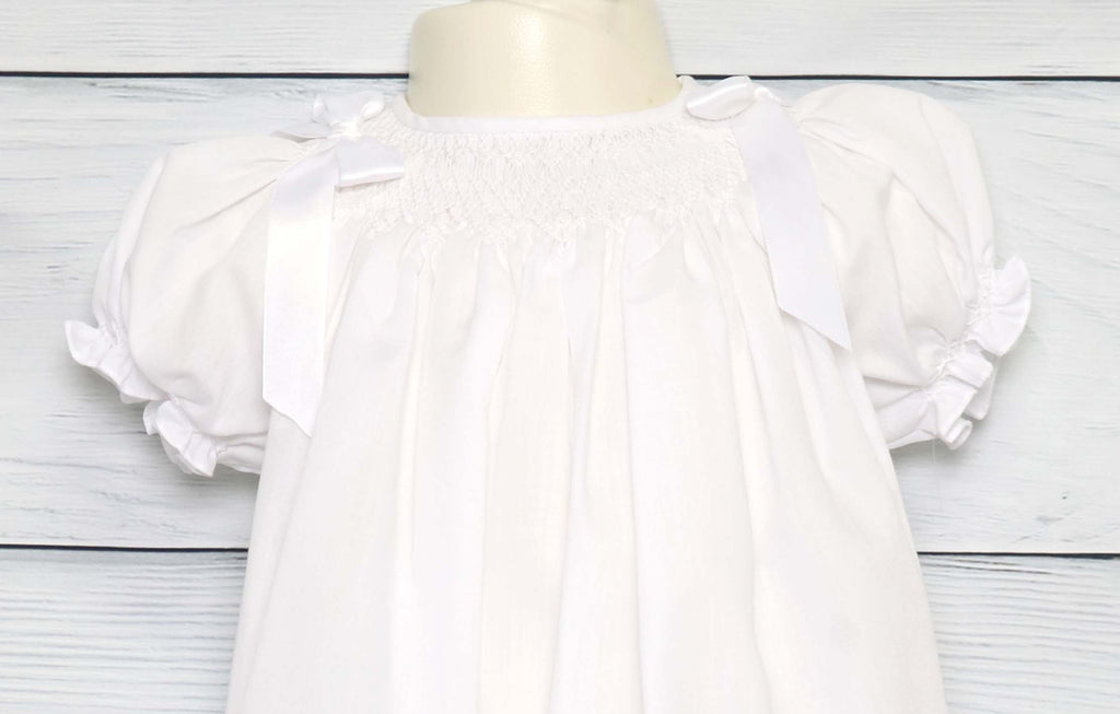 Unique baby girl baptism dresses