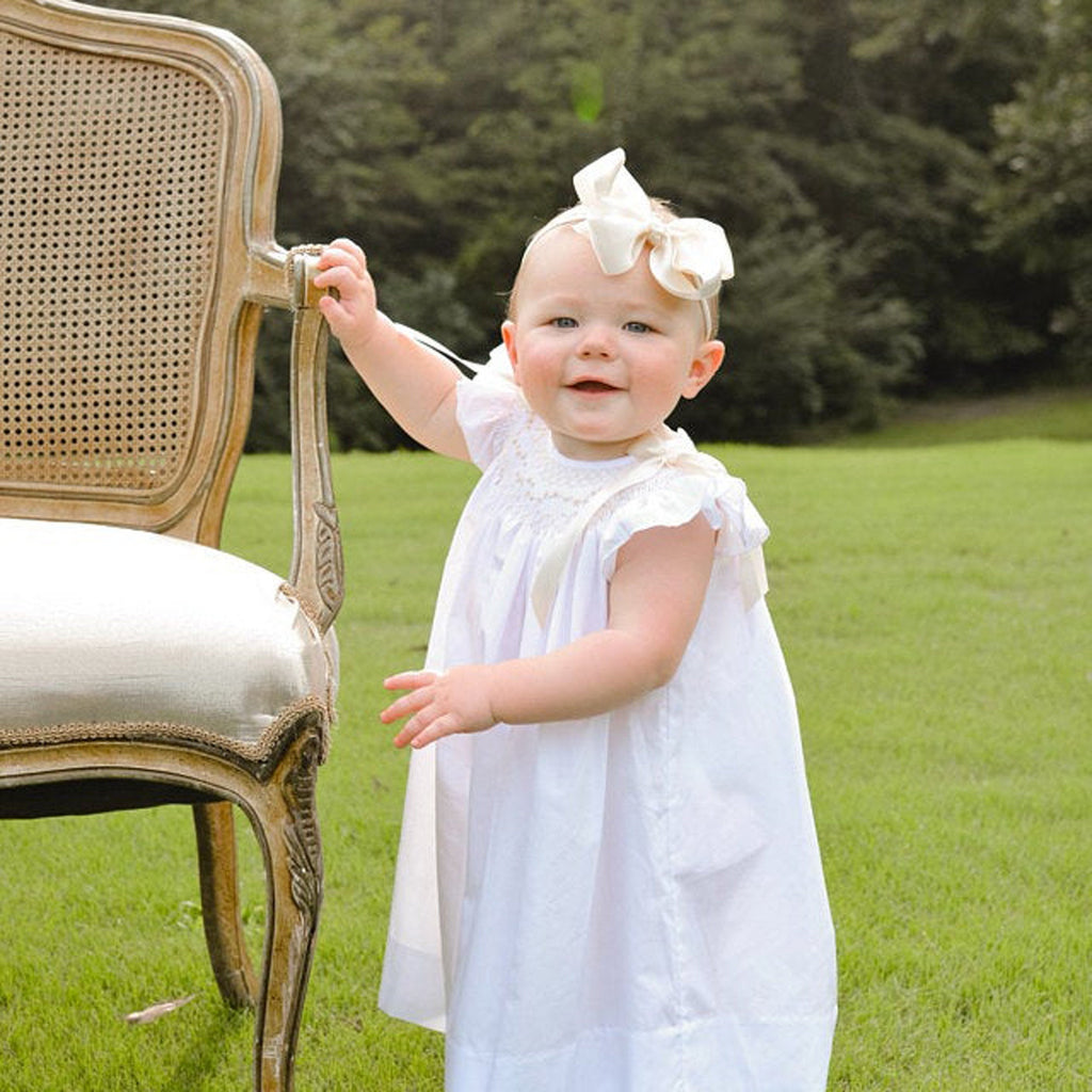 Toddler Christening Dresses