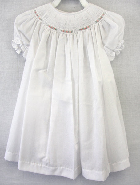 Christening Dress for Baby Girl, Baptism Dress for Baby Girl, Heirloom Christening Gown, Christening Gowns, Baby Girl White Dress , A182