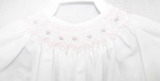 Christening Gowns for Baby Girl