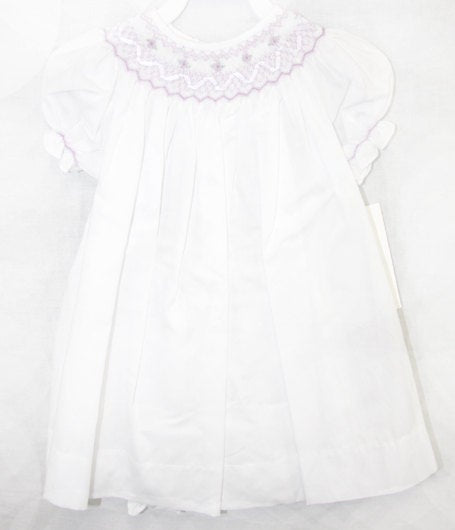 Baby flower girl dresses, baby girl white dress