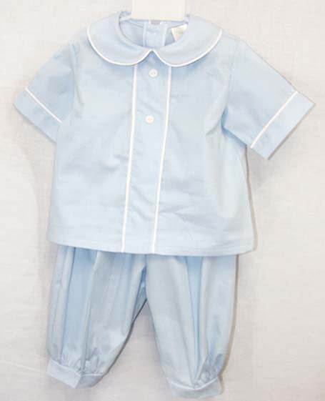 Baby Boy Wedding Suit