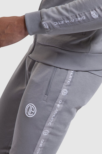 Firestone II  mens gym jogger tape detail