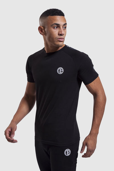 Firestone II T-Shirt - Black