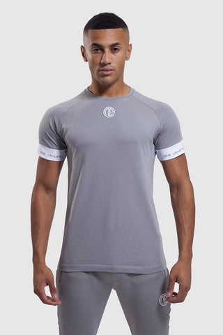 Firestone II T-Shirt - Grey