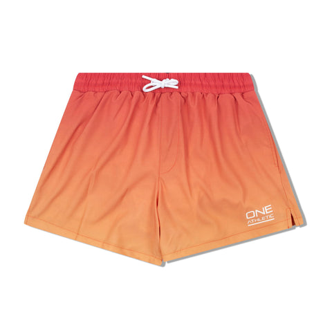 Garland Swim Short - Apricot