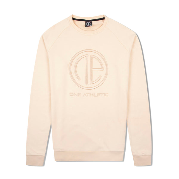 Premium Sweater - Camel