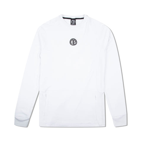Iverson II Sweater - White