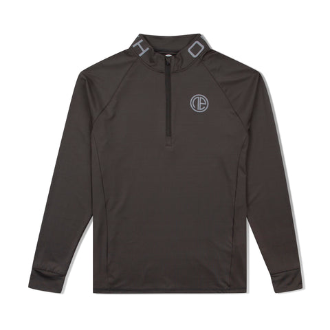 Mtech Run 1/4 Zip - Khaki