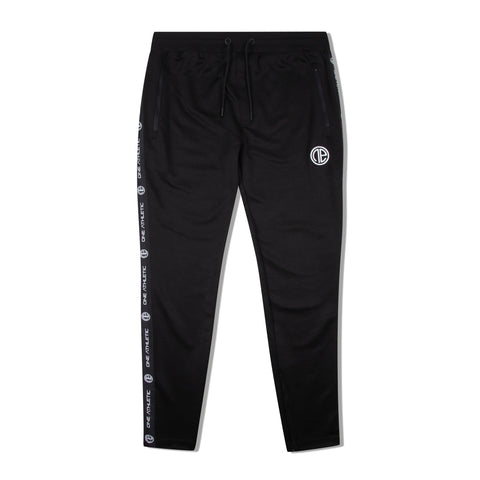 Firestone II Pant - Black