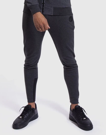 Iverson II Jogger - Charcoal