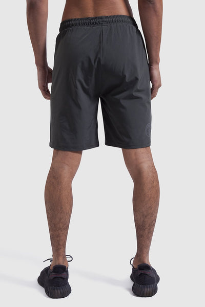 Mtech Run Short - Khaki