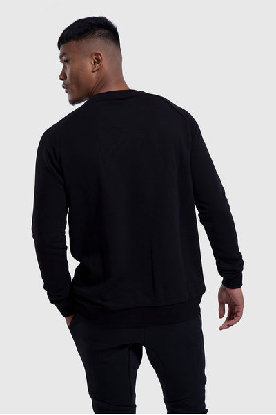 Premium Sweater - Black
