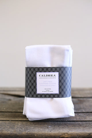 Lint-Free Cleaning Cloths