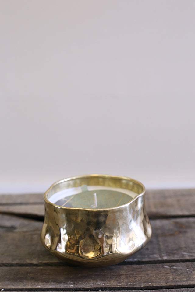 The Talisman Candle