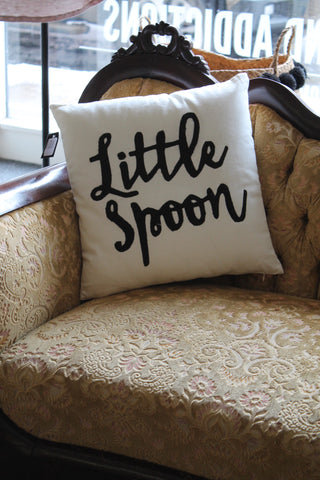 Pillow - Little Spoon