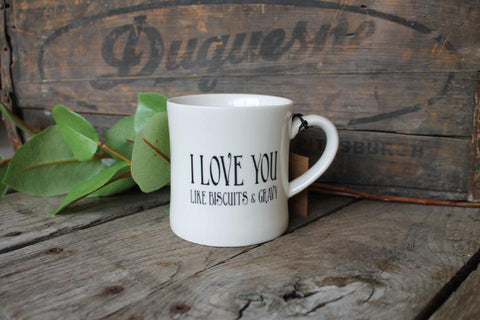 Southern Sayings Mug