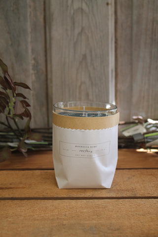 Restore Bagged Candle