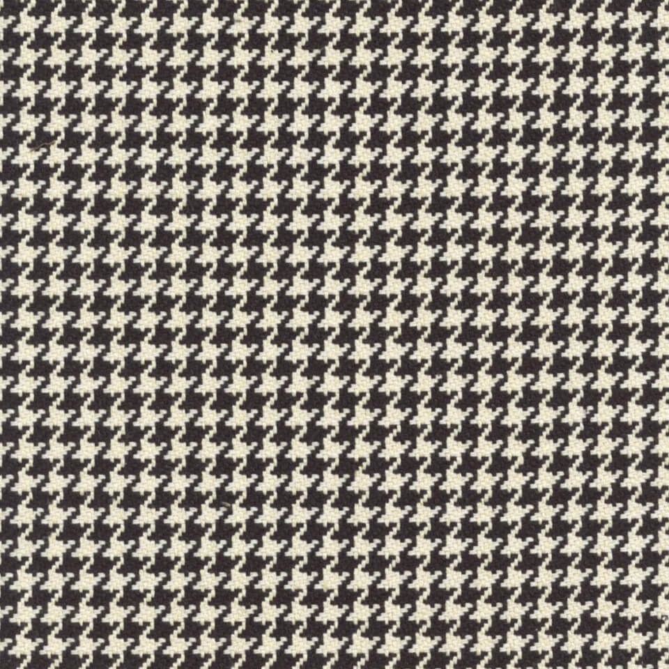 CocoHoundstooth MoulinNoir