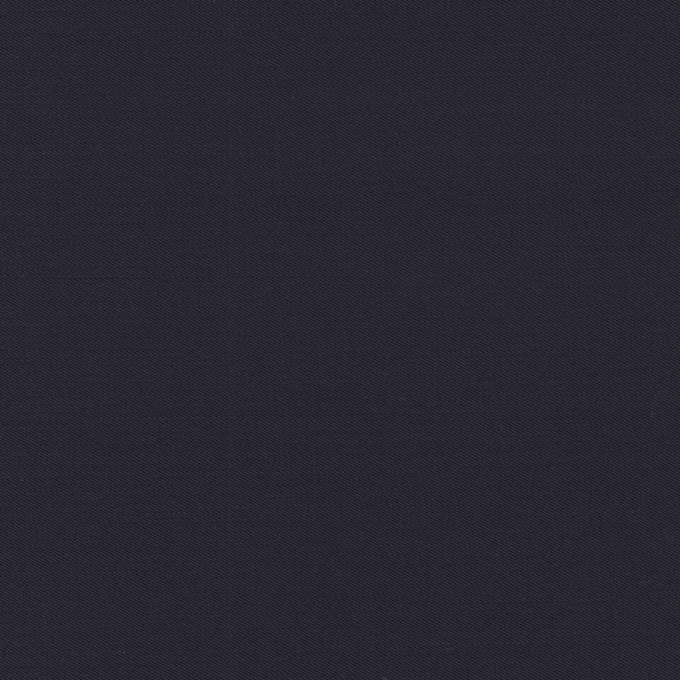 PrestonWoolTwill 75007 Midnight Navy