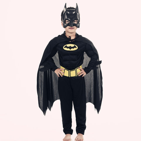 Muscle Batman (Kids costume)