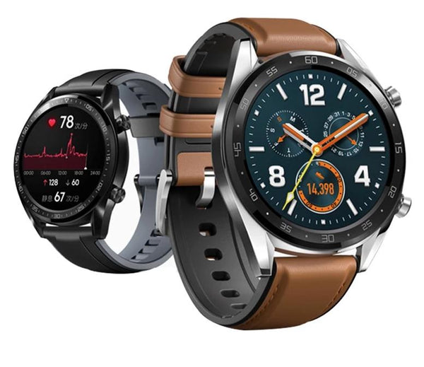 HUAWEI Smart Watch GT (Waterproof)