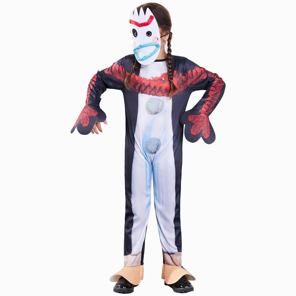 Toy Story 4 Forky Costume