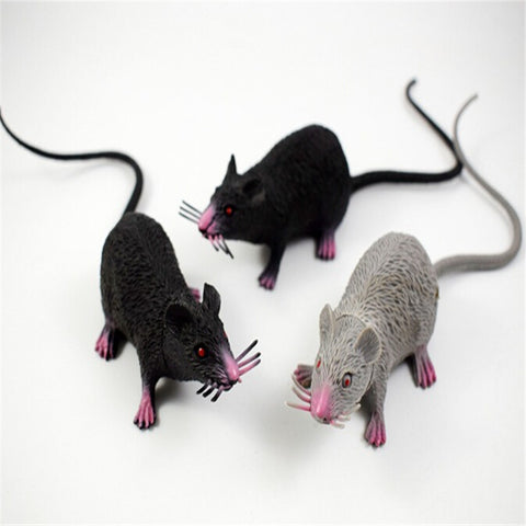 Fake mouse  Halloween (Tricky Joke)