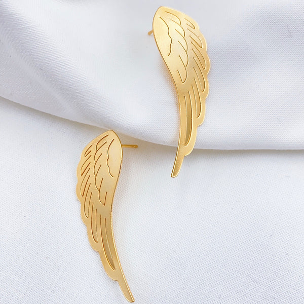 Mini angel wing