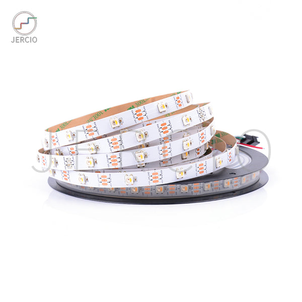 XT1511-5050RGBW 4 in 1 White and Full Color Digital LED Strip