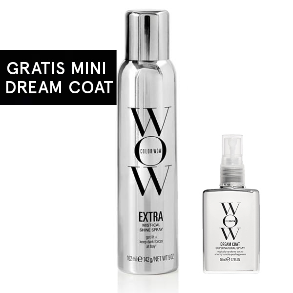 Extra Mistical Shine Hochglanz-Spray + GRATIS Mini Dream Coat