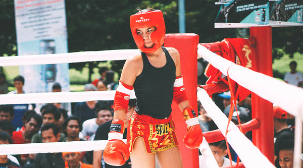 8 Facts of Muay Thai