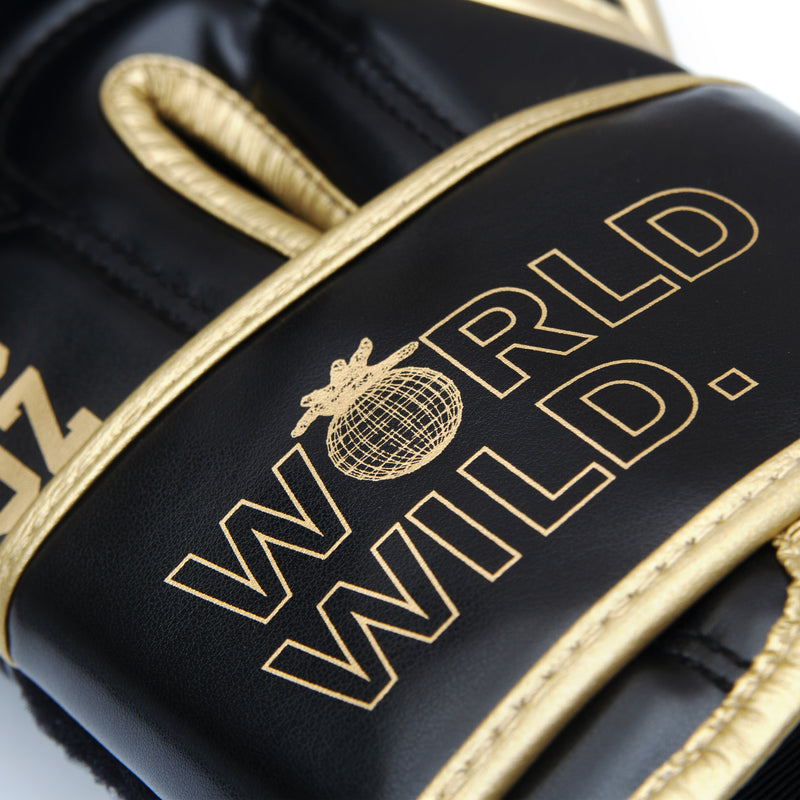 World Wild Lite | Onyx Gold