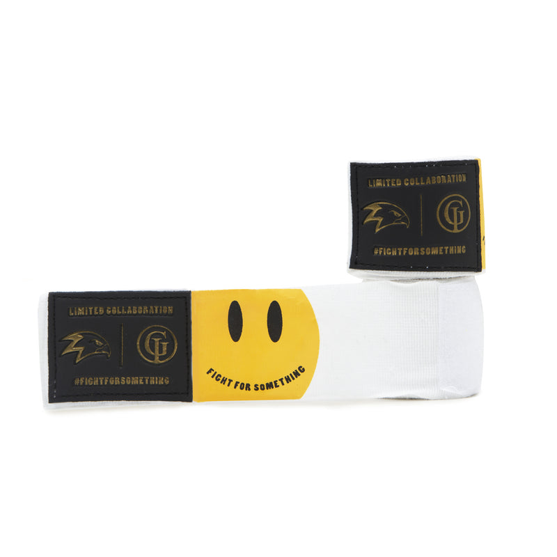 """Happy Pill"" Handwraps 
