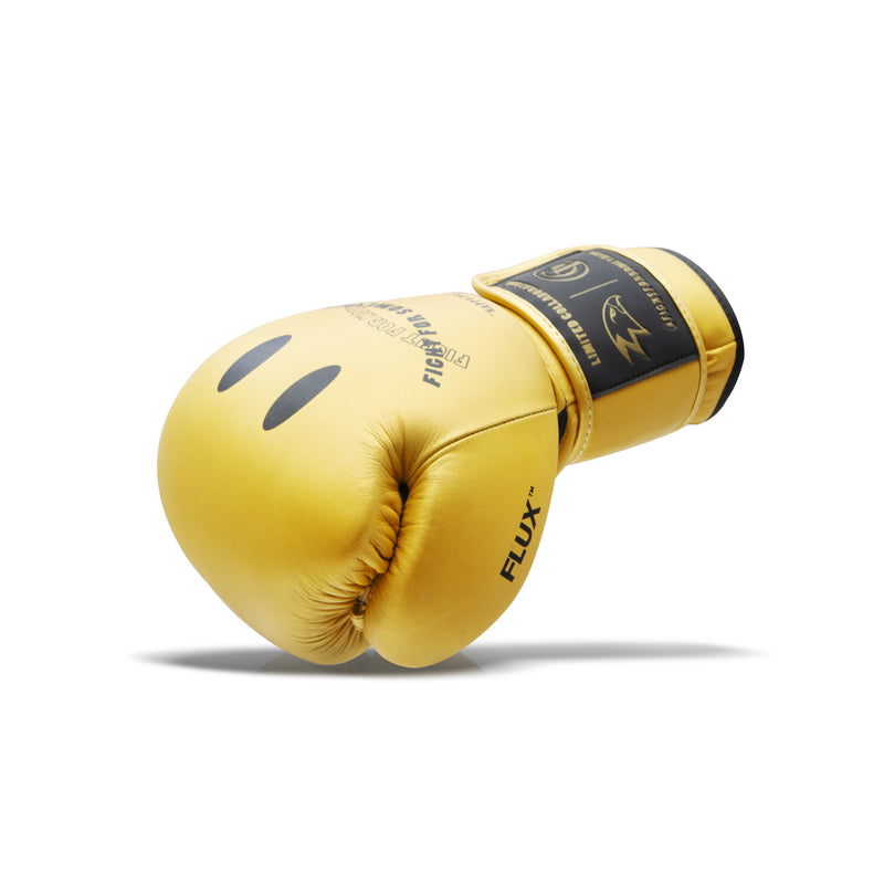 """Happy Pill"" Boxing Gloves 