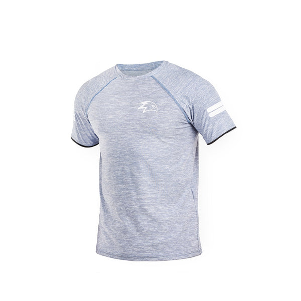 Rustle Technical Tees | Marine