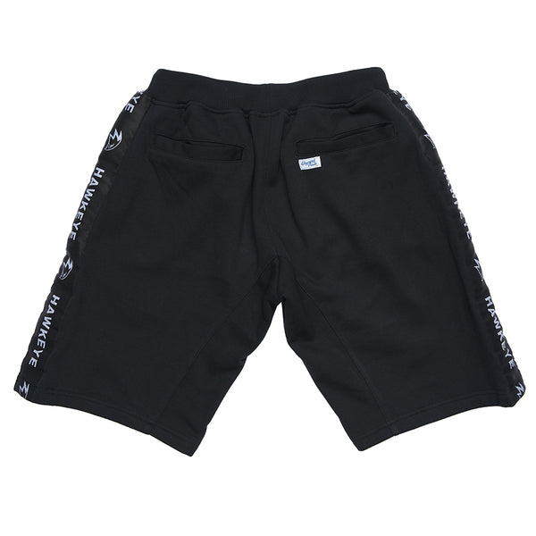 Concrete Fighter Stamp Sweatshorts