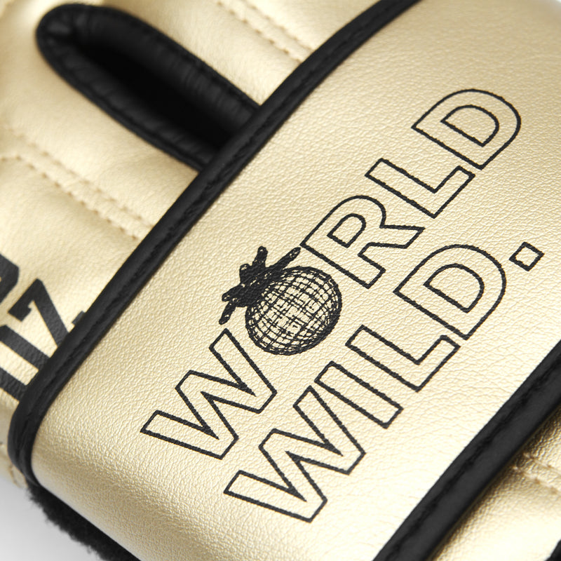 World Wild Lite | Golden Coal