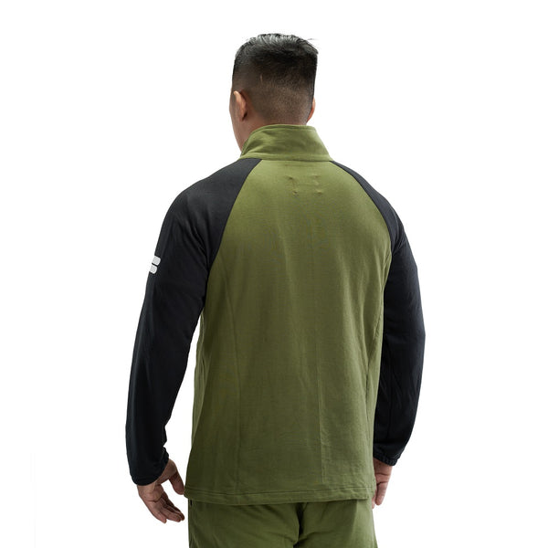 Tanker Marine Troops Jacket