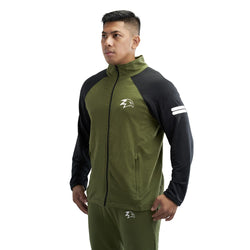 Tanker Jacket | Marine Troops