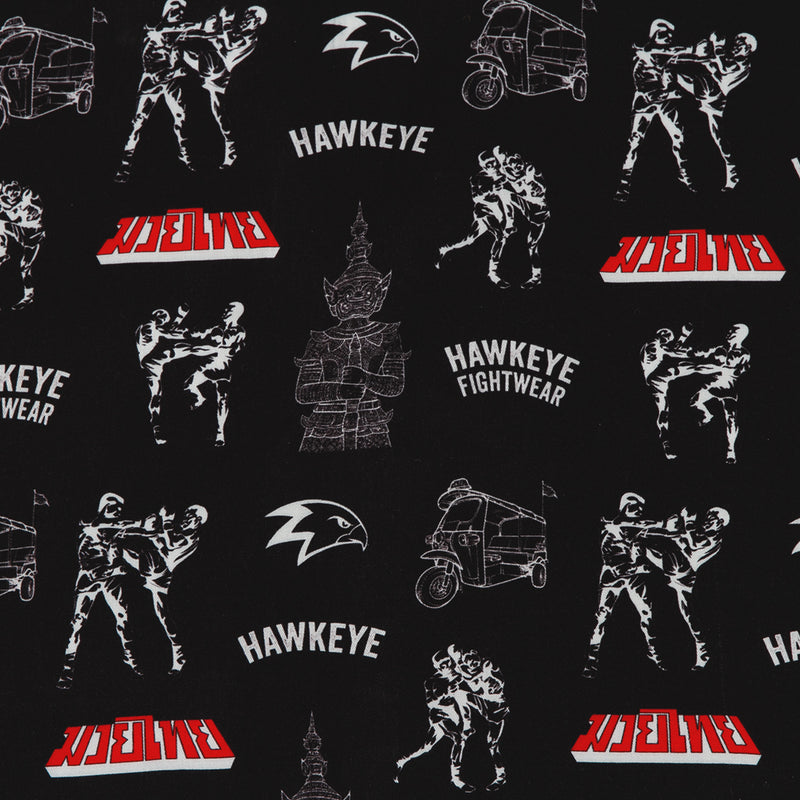 Hawkeye X Unicombat Fight Shirt