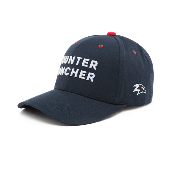 Counter Puncher Twill Cap