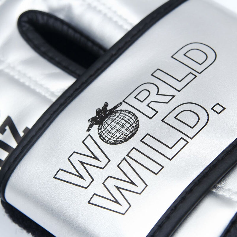 World Wild Lite | Silver Coal