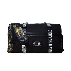 Rumble In The Jungle Duffel Bag