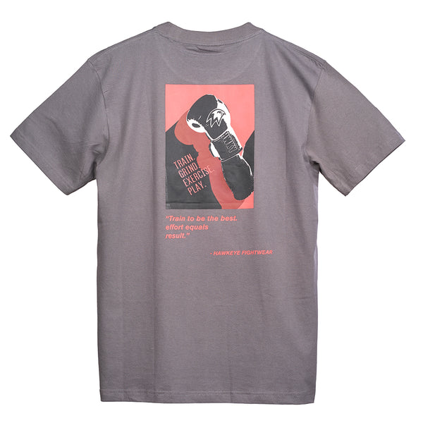 Grind Gray T-Shirt