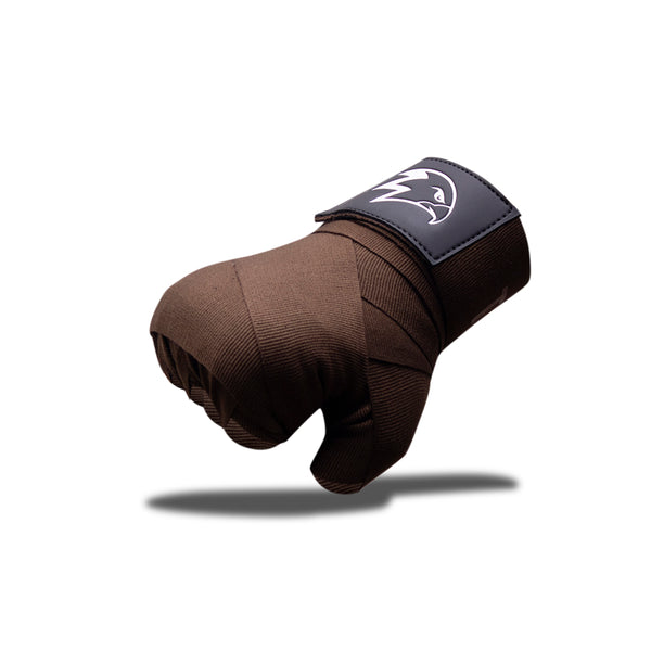 The Gold Handwraps | Cedar